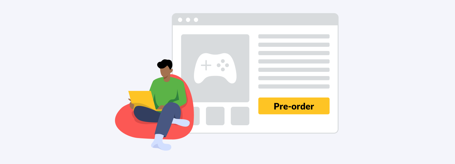 Pre-Orders: Is It a Viable Way To Generate Buzz For Your Next Product Launch?