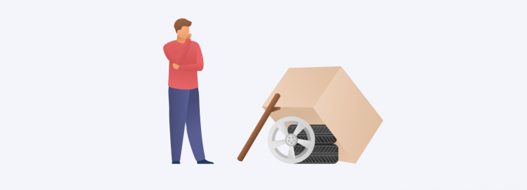 The 3 Sneaky Traps You May Have to Deal With Selling Car Parts Online