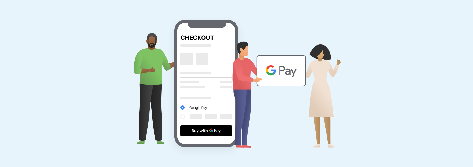 Google Pay App: Now Available in X-Cart to Instantly Bring in More Sales