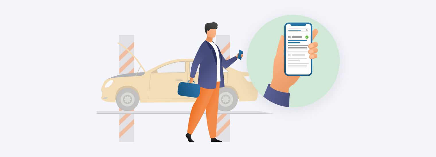 Part I: Building Trust the Moment You Meet Automotive Buyers Online