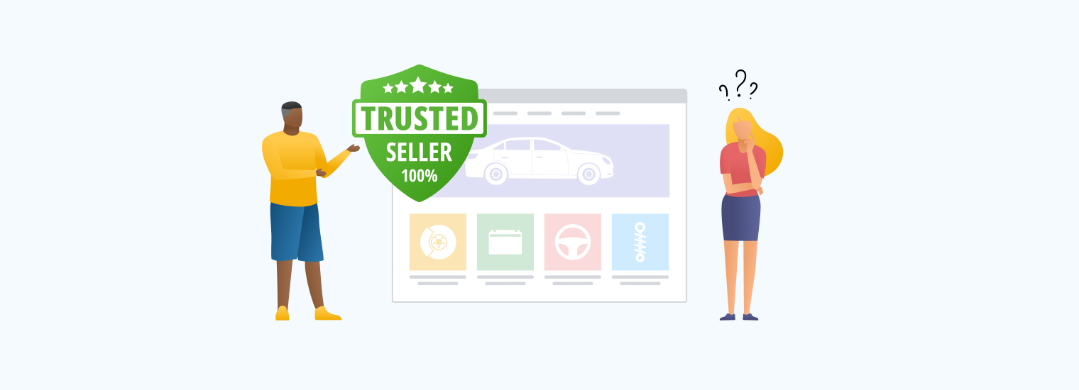 16 Golden Rules: Making Your Auto Website More Trustworthy
