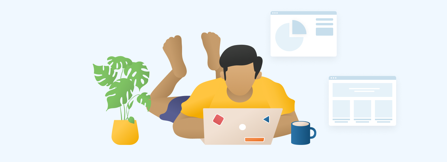 How to Start an Online Business from Home?